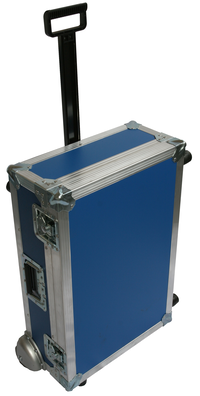 LRX Flightcase
