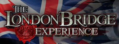 London Bridge Experience logo