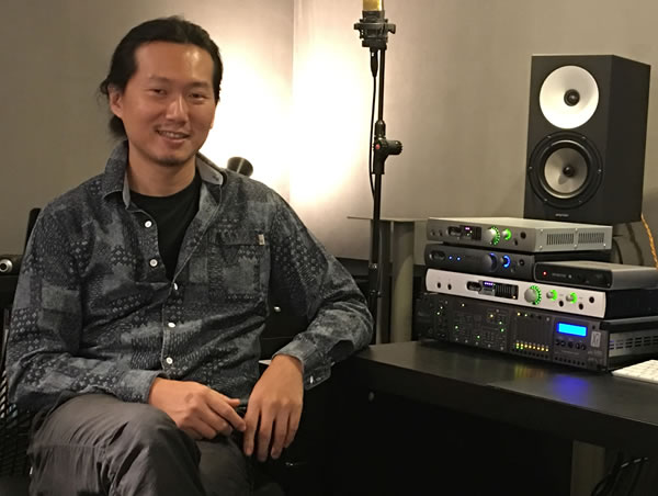 Prism Sound Appoints Sonic Lab as Its Distributor in Taiwan